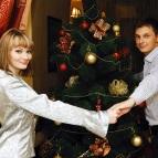 Анастасия Бондарева, ведущий Денис Витрук