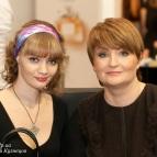 Анастасия Бондарева, Ирина Данилевская, Ukrainian Fashion Week