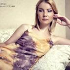 Александра Майстренко, портфолио