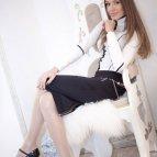 Анюта Андриенко, дизайнер одежды
