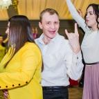 Новогодний Бал, Днепропетровск