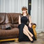 Анастасия Бондарева, Днепропетровск