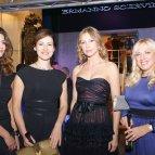 Открытие Ermanno Scervino и модный показ