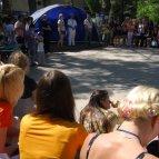 Фестиваль Психотерапии и Искусства