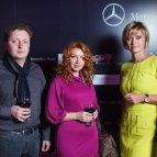 Mercedes-Benz GL-Class, A-Class