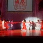 Праздничный концерт ТСК Гармония к 25-летию