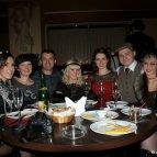 Вечеринка в стиле «30-х годов»