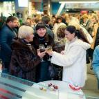 Творческий вечер Алексея Горбунова в Правда-Кино