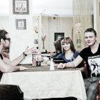 Интервью с группой «ACTION»