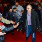 Премьера фильма Иван Сила – в кинотеатре «Правда-кино»
