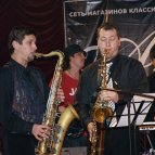 «Jazz Battle»