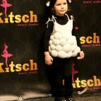 Kitsch dance studio