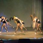 Kitsch Dance 3 года!