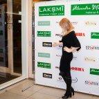 Показ коллекции Laksmi и Alexandra Maistrenko