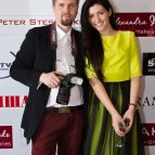 Фотоотчет с показа Laksmi & Alexandra Maystrenko от официального фотографа Петра Стешенко