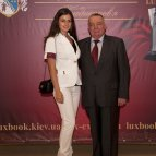 Людина року Придніпров'я-2012