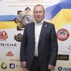 Юрий Дегтярев, Днепропетровск