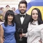 Виктория Хотянова, Андрей Карпенко