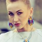 Весна-Лето 2014 от Alexandra Maistrenko Аccessories