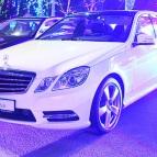 Mercedes-Benz v Pravda-Kino