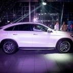 Презентация Mercedes-Benz