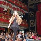 Мисс Днепропетровск 2011