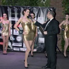 Конкурс «Мисс CAD»