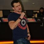 Михаил Мостовой