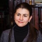 Татьяна Корсунская