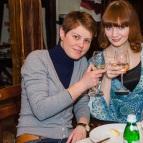 Наталья Ганжара, Анастасия Бондаерева