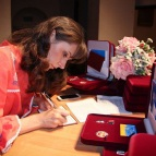Юлия Сегеда, волонтер, юрист