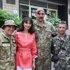 Народный Герой Украины, Днепропетровск