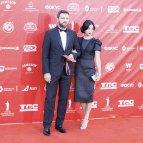 Открытие Одесского Кинофестиваля, красная дорожка