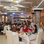Открытие ресторана Султан