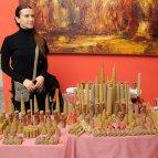 Ярмарка изделий ручной работы «Мир праздника»