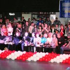 SALSA. Кубок Украины- 2011.