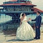Виталий Смаглюк, свадебное портфолио