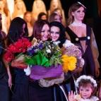 Благотворительный Fashion-показ от дизайнеров Алины Смирновой и Алены Любчак