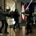 Star Wars, Звездные Войны, Материк-Кино