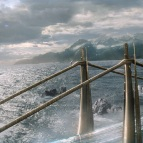 Материк-Кино представляет: Тор-2. Царство тьмы в 3D