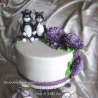 Свадебный торт, Днепропетровск