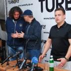 Turbofly 2013