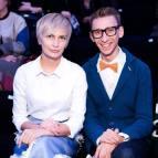 Маша Цуканова, Ukrainian Fashion Week 2016
