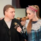 Ukrainian Fashion Week 2011