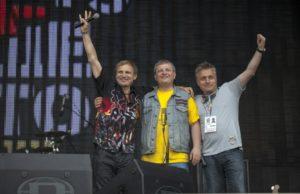 The Best CityUA-2012