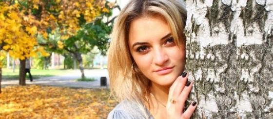 Елена Чернецкая, мастер ногтевого сервиса