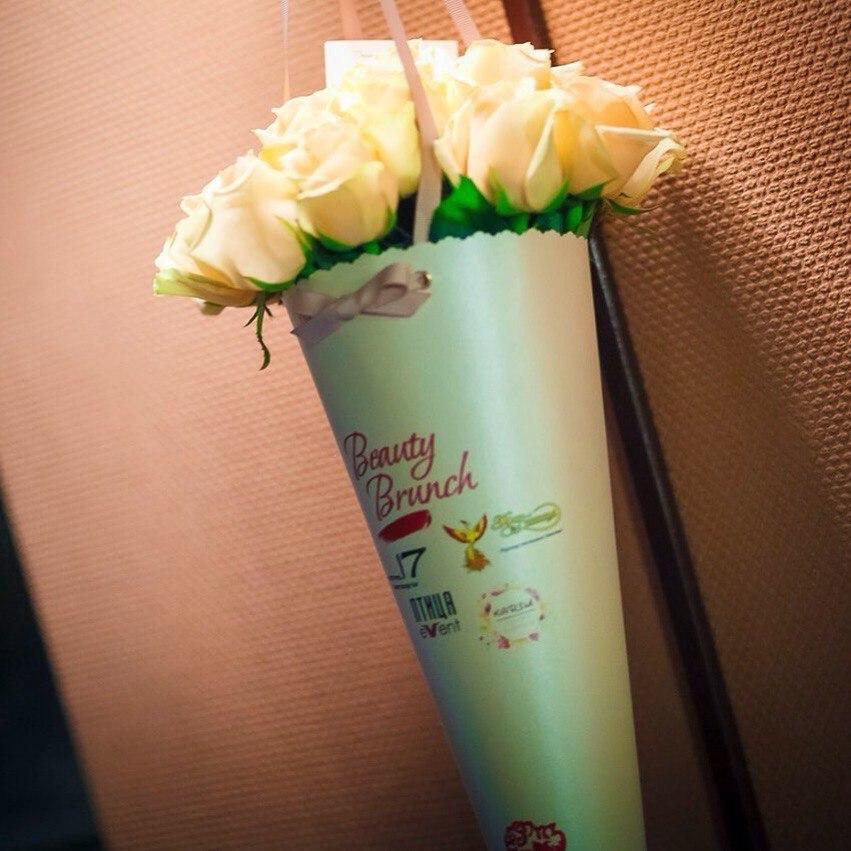 Букет цветов песня